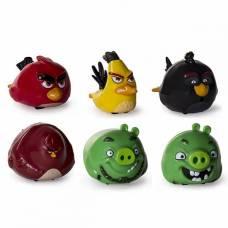 Фигурка Angry Birds на колесиках Spin Master