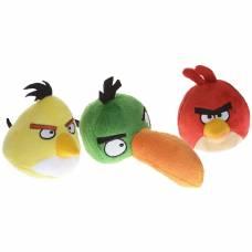 Набор птичек для интерактивной игры Angry Birds