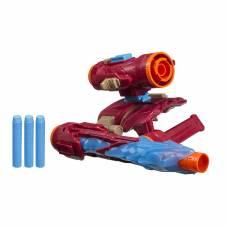 Экипировка Железного человека Avengers Infinity War Hasbro