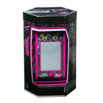 Обучающий смартфон Monster High (рус.-англ., 80 функций) Bondibon Creatures