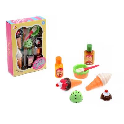 Игровой набор Sweet Treats - Мороженое Shantou