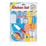 Игрушки продукты для резки