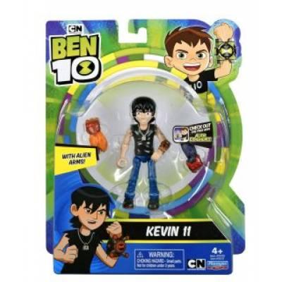 Ben 10 Фигурка 12.5 см, Кевин 11 Playmates