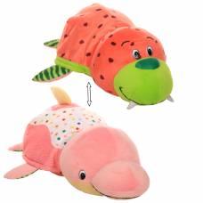 Мягкая игрушка Морж-Дельфин