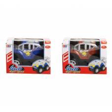 Джип-перевертыш 4WD (свет) Shenzhen Toys