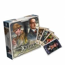Настольная игра «Холмс: Шерлок и Майкрофт» Aga