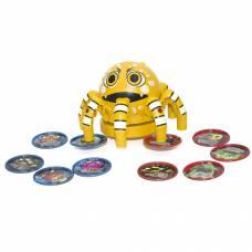 Настольная игра Spider Spin Cute CATCHUP TOYS