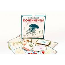 Набор карт для настольной игры