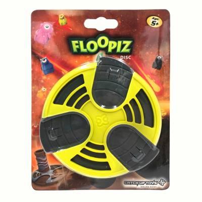 Дополнительный диск Floopiz Disc, желтый CATCHUP TOYS