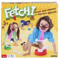 Детская игра Fetch! Ooba