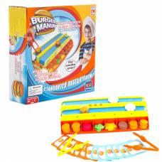 Интерактивная игра Burger Mania Fotorama