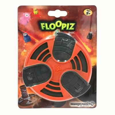 Дополнительный диск Floopiz Disc, оранжевый CATCHUP TOYS