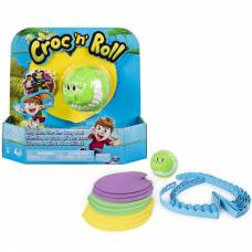 Игра Croc-n-Roll Spin Master