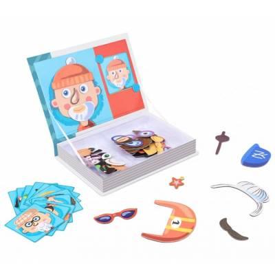 Игровой набор Iq-Book Happy Baby