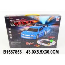 Автотрек на батарейках China Bright Pacific Ltd