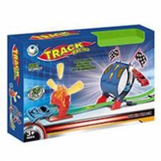 Автотрек Track Racing с машинкой