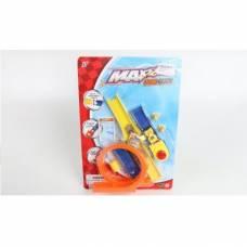 Автотрек для машин Max Speed Gears с механическим запуском Shantou