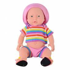 Малыш в панамке Sweet Baby (звук)
