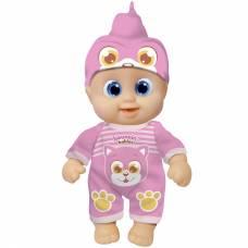 Интерактивная кукла Bouncin' Babies - Бони (пьет, писает), 16 см Cife Spain Business
