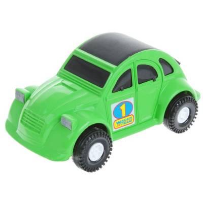 Авто-жучок, цвета МИКС Тигрес