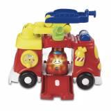 Интерактивные и развивающие машинки для малышей