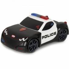 Гоночная машина Touch n' Go - Полиция (звук) Little Tikes