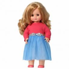 Кукла Инна яркий стиль1 Весна