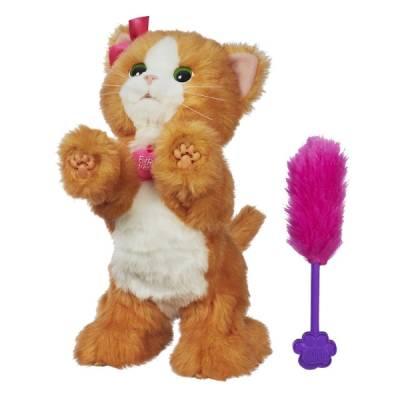 Игривый котенок FurReal Friends