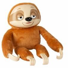 Интерактивный ленивец Club Petz - Mr. Slooou  IMC toys