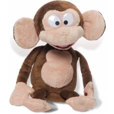 Интерактивная обезьянка Fufris, коричневая IMC toys
