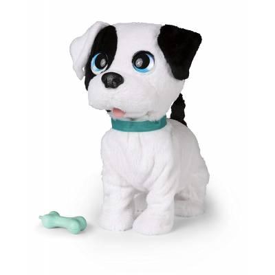 Интерактивный щенок Club Petz - Bowie IMC toys