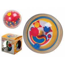 Развивающая игрушка FunTime - Шар с горошинами Fun Time