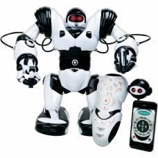 Робот на ИК-управлении
