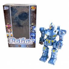 Электромеханический робот (свет, звук) ABtoys