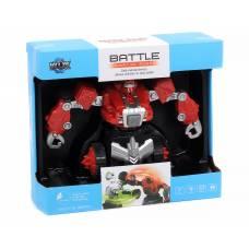 Инерционный робот Battle Shantou