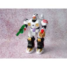 Робот Freezy Warrior (свет, движение) Shenzhen Toys