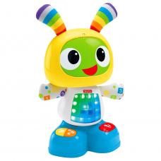 Обучающий робот Бибо Fisher-Price Fisher-Price