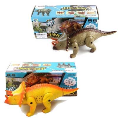 Игрушечный динозавр (свет, звук) Shantou