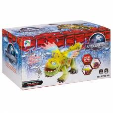 Интерактивный дракон (свет, звук) Mei Gao Fan Toys