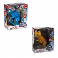Интерактивный динозавр (звук) Mei Gao Fan Toys