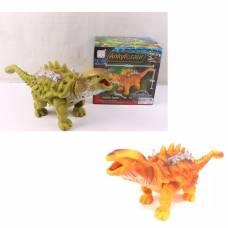Игрушечный динозавр Ankyl Saur (свет)