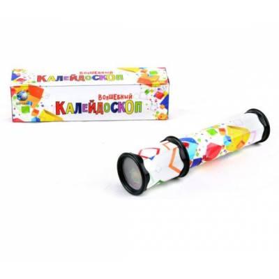 Волшебный калейдоскоп, 20 см Shantou