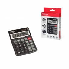 Калькулятор настольный 12-разрядный Erich Krause DC-312N Erich Krause