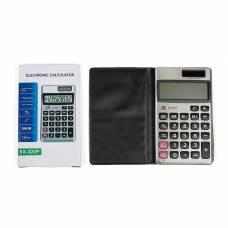 Калькулятор карманный, 12-разрядный, двойное питание Sima-Land
