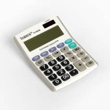 Калькулятор настольный, 12-разрядный, 3855B, двойное питание Sima-Land