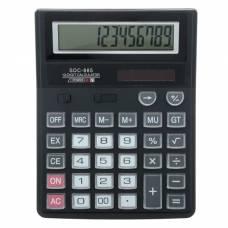 Калькулятор настольный, 12-разрядный, SDC-885, двойное питание Sima-Land