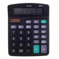Калькулятор настольный 12-разрядный KK-838B двойное питание Sima-Land