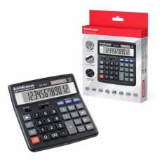 Калькулятор настольный 12-разрядный Erich Krause DC-412, EK 40412 Erich Krause