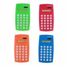 Калькулятор настольный, 12-разрядный, двойное питание Sima-Land