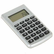 Калькулятор карманный, 8-разрядный, KD-2239BC Sima-Land